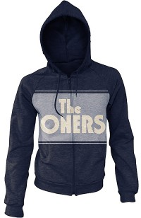 THE ONERS LOGO HOODY